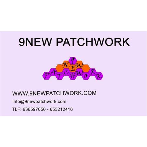 9 New Patchwork