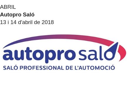 Autopro Saló