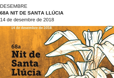 Nit de Santa Llúcia