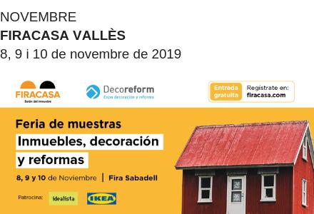 Fira casa Vallés